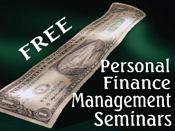 Financial Management Seminars